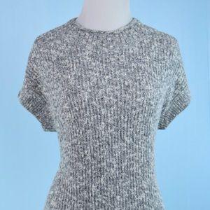 FIELD FLOWER / ANTHRO sweater XS